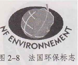 图2-8  法国环保标志
